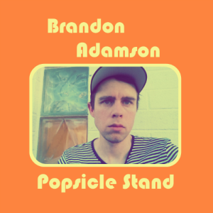 brandon adamson